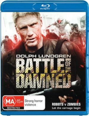 Battle of the Damned - Dolph Lundgren