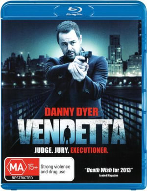 Vendetta - Danny Dyer
