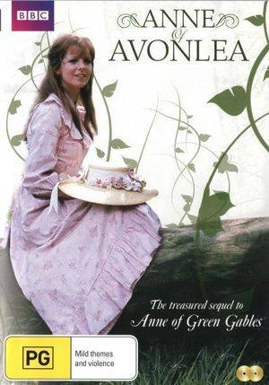 Anne Of Avonlea Bbc On Dvd Buy New Dvd Amp Blu Ray Movie