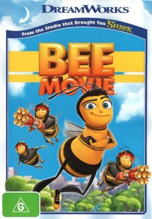 Bee Movie - Mario Joyner