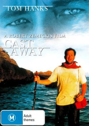 Cast Away - Tom Hanks