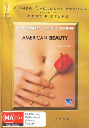 American Beauty (Academy Awards) - Allison Janney