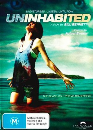 Uninhabited - Tasia Zalar
