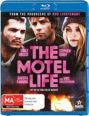 The Motel Life - Emile Hirsch