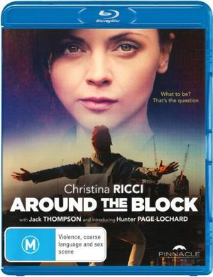 Around the Block - Christina Ricci
