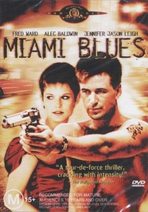 Miami Blues - Alec Baldwin