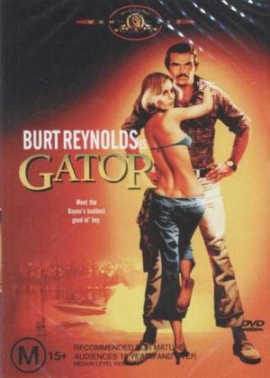 Gator - Burt Reynolds