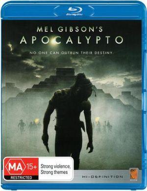 Apocalypto - Mel Gibson