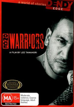 Once Were Warriors - Rena Owen
