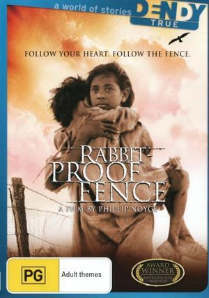 Rabbit Proof Fence - Lorna Leslie