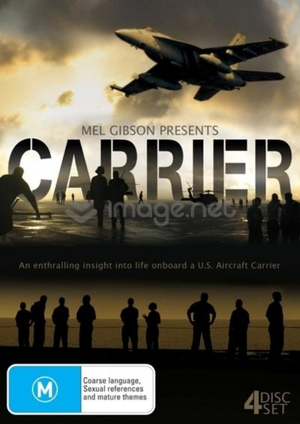 Mel Gibson Presents : Carrier