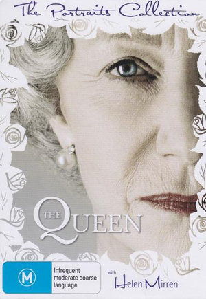 The Queen - Alex Jennings
