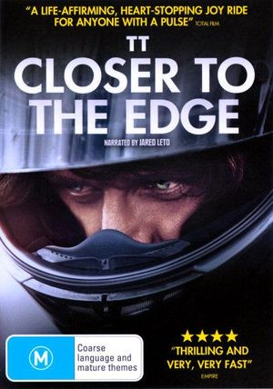 Closer to the Edge - Michael Dunlop