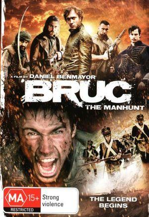 Bruc : The Manhunt - Juan Jose Ballesta