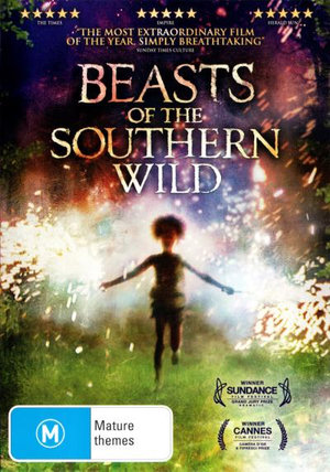 Beasts of the Southern Wild - Lowell Landes