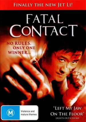fatal contact: