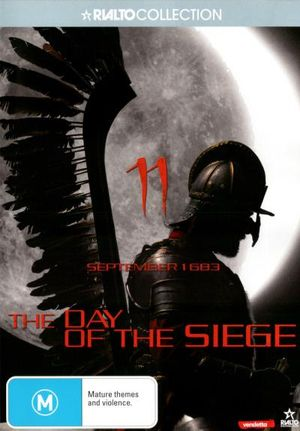 The Day of the Siege (11 September 1683) on DVD. Buy new ...