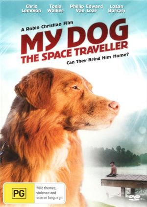 My dog the space traveller be the first to write a review featuring
