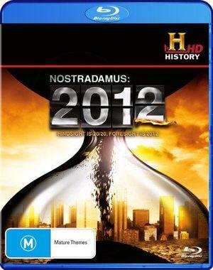 nostradamus 2012 on dvd buy new dvd amp bluray movie