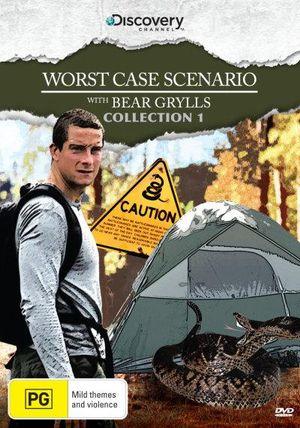 booktopia worst case scenario collection 1 by bear