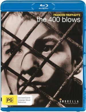 The 400 Blows - Albert Remy