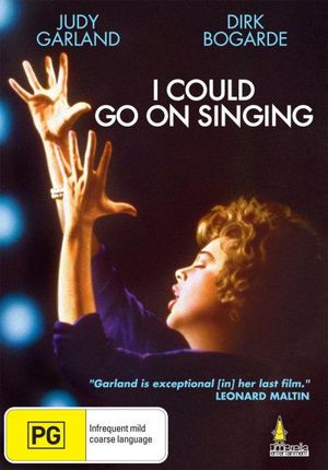 I Could Go On Singing - Gregory Phillips