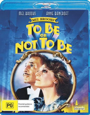 To Be Or Not To Be - Jack Riley