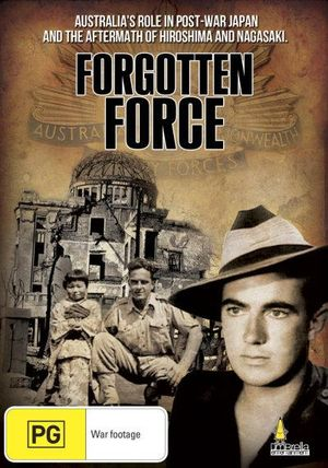Forgotten Force - Sydney Margetts