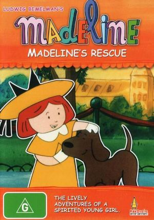 Madeline's Rescue : Madeline