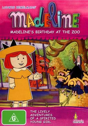 Madeline's Birthday At The Zoo : Madeline