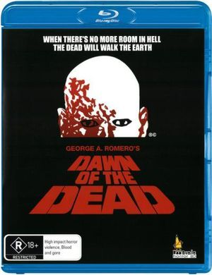 Dawn of the Dead (1978) - Hen Foree