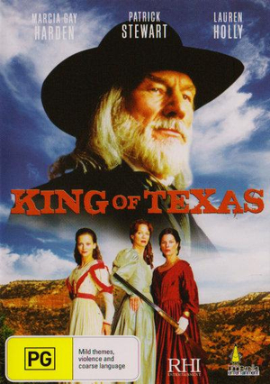 King of Texas - Julie Cox