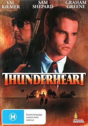 Thunderheart - Fred Ward