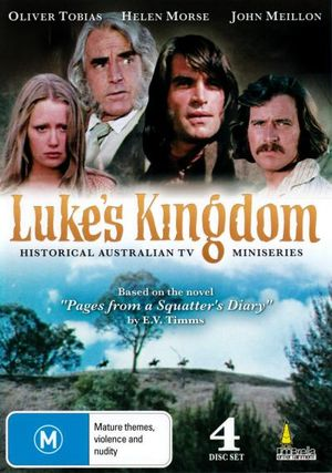 Lukes Kingdom - James Condon