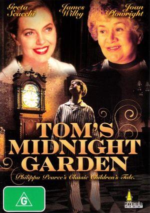 Tom's Midnight Garden - Greta Scacchi
