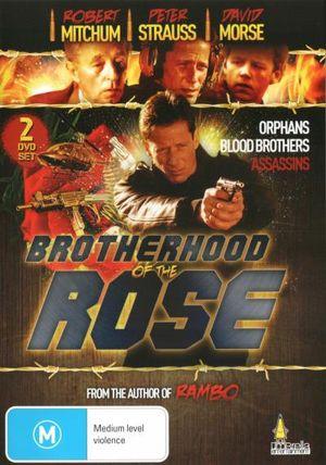 brotherhood of the rose on dvd buy new dvd amp bluray