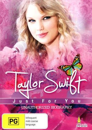 Taylor Swift : Just For You - Taylor Swift