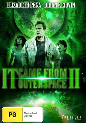 It came from outer space ii on dvd buy new dvd blu ray for The thing that came from outer space