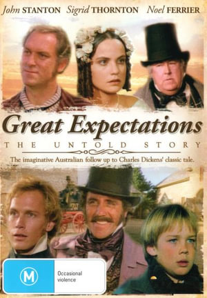 Great Expectations : The Untold Story - John Stanton