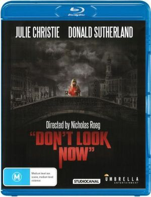 Don't Look Now - Clelia Matania