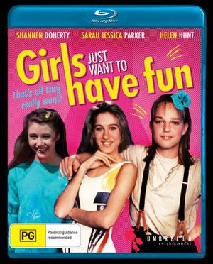 Girls Just Want to Have Fun - Sarah Jessica Parker