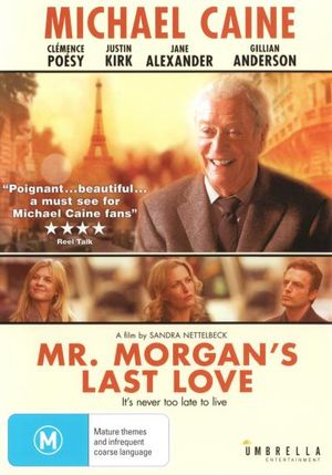 Mr Morgan's Last Love - Michael Caine