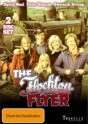 The Flockton Flyer - David Neal