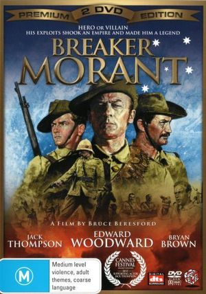 Breaker Morant (Premium Edition) - John Waters