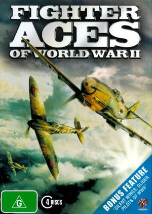 ww11 fighter aces