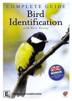 Guide to Bird Identification