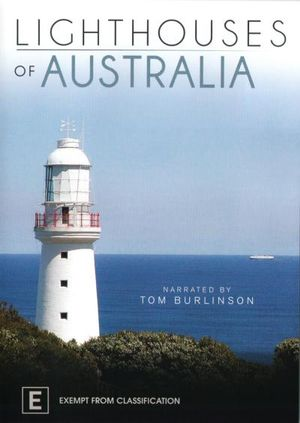 Lighthouses of Australia - Tom Burlinson