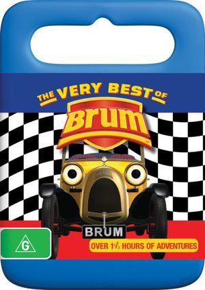 The Very Best Of Brum 9397810162099 Buy This Book Online
