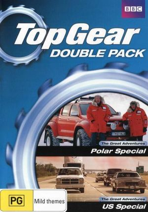 Top Gear : The Great Adventures - Polar Special/US Special - James May