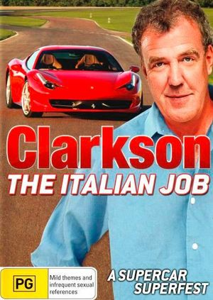 Clarkson : The Italian Job - Jeremy Clarkson